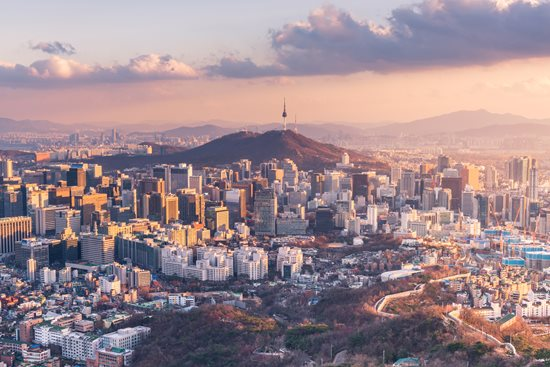 View all vacancies in our Seoul office