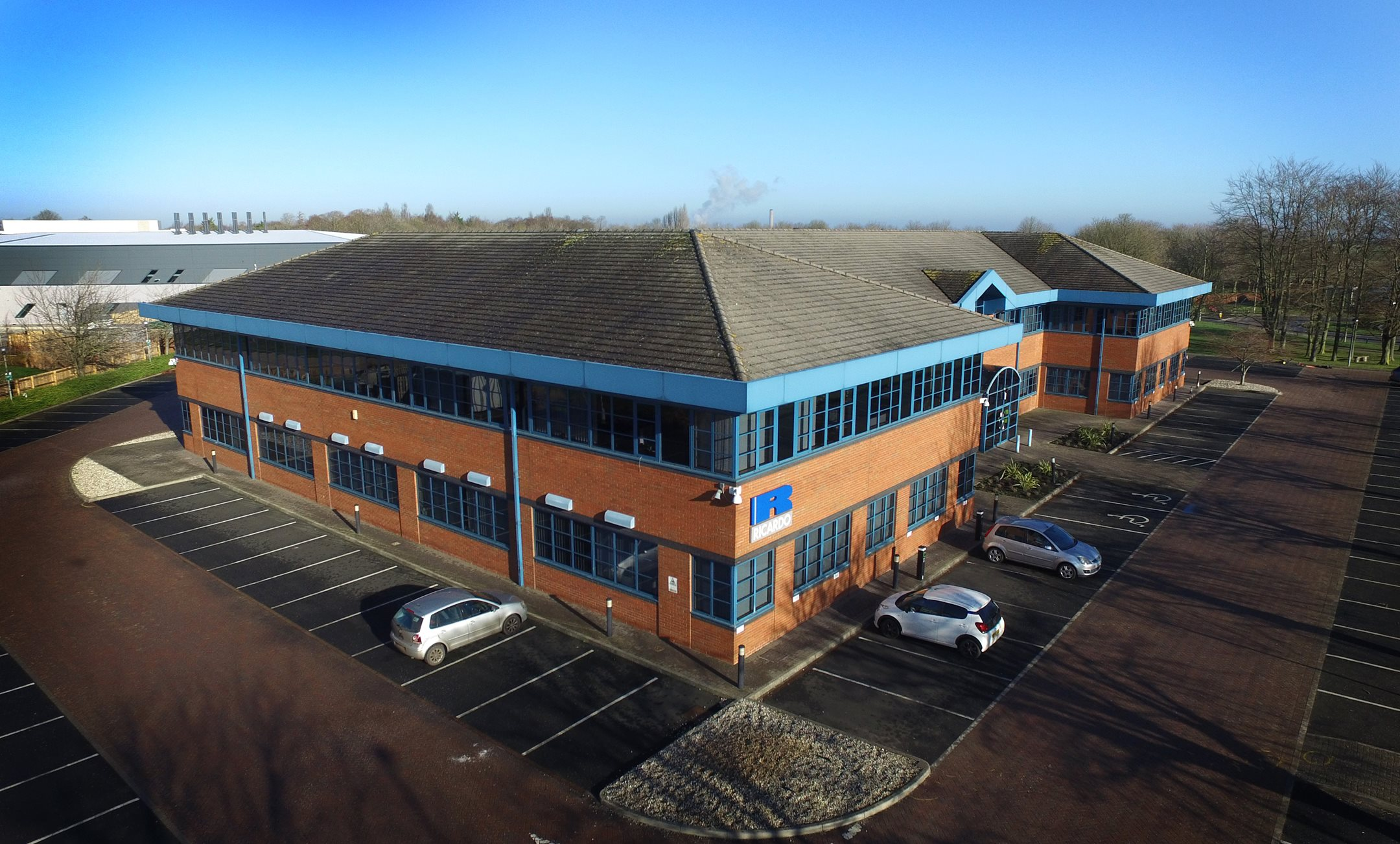 View all vacancies in our Harwell office