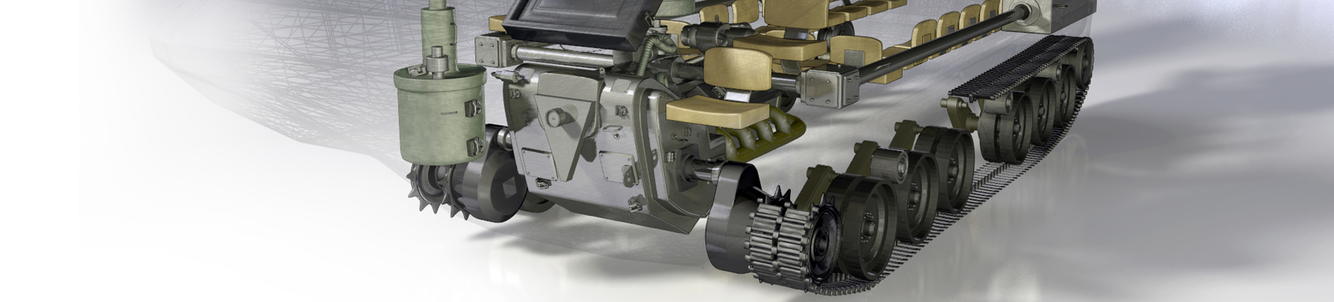 Driveline and Transmissions