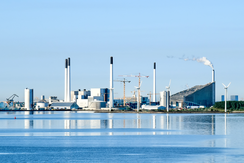 Helping operators and local authorities to avoid smells and smoke from combustion plants