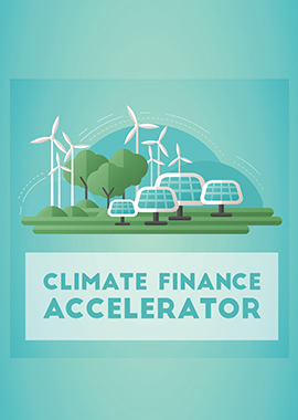 Climate Finance Accelerator - London 2017 summary report