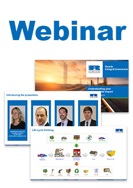 Understanding your environmental impact to gain maximum profitability in the rail sector