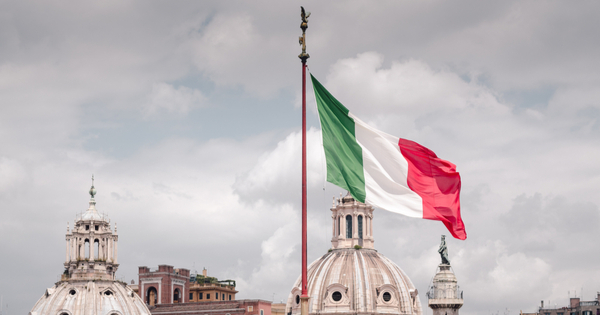 Can the UK learn from Italy's new compostable packaging EPR scheme?