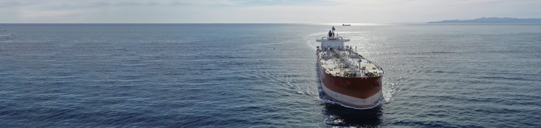 Ricardo report looks at zero-carbon opportunities for key shipping route