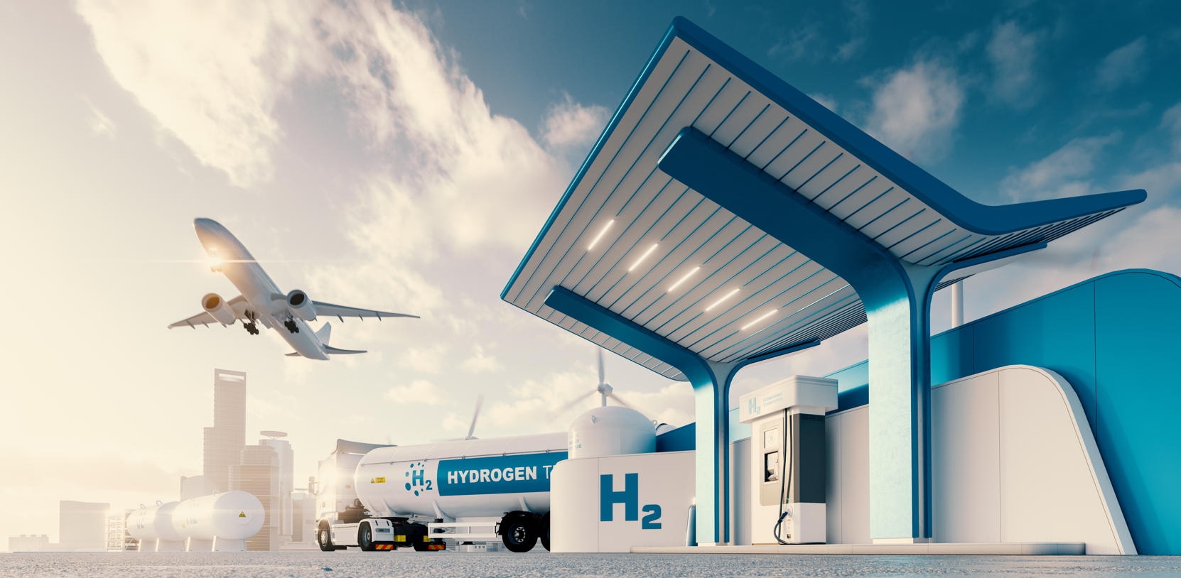 Blog: UK hydrogen strategy – a summary of key policy proposals