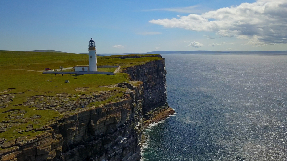Government of Barbados take in Orkney and Scotland's marine renewables success