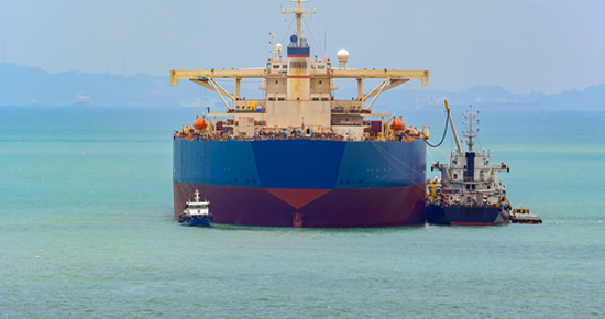 Volatile organic compounds and odour from bunkering operations