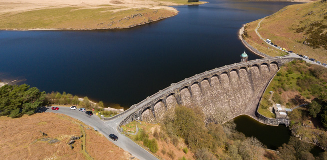 Look deeper into the dam: detecting potential failure earlier?
