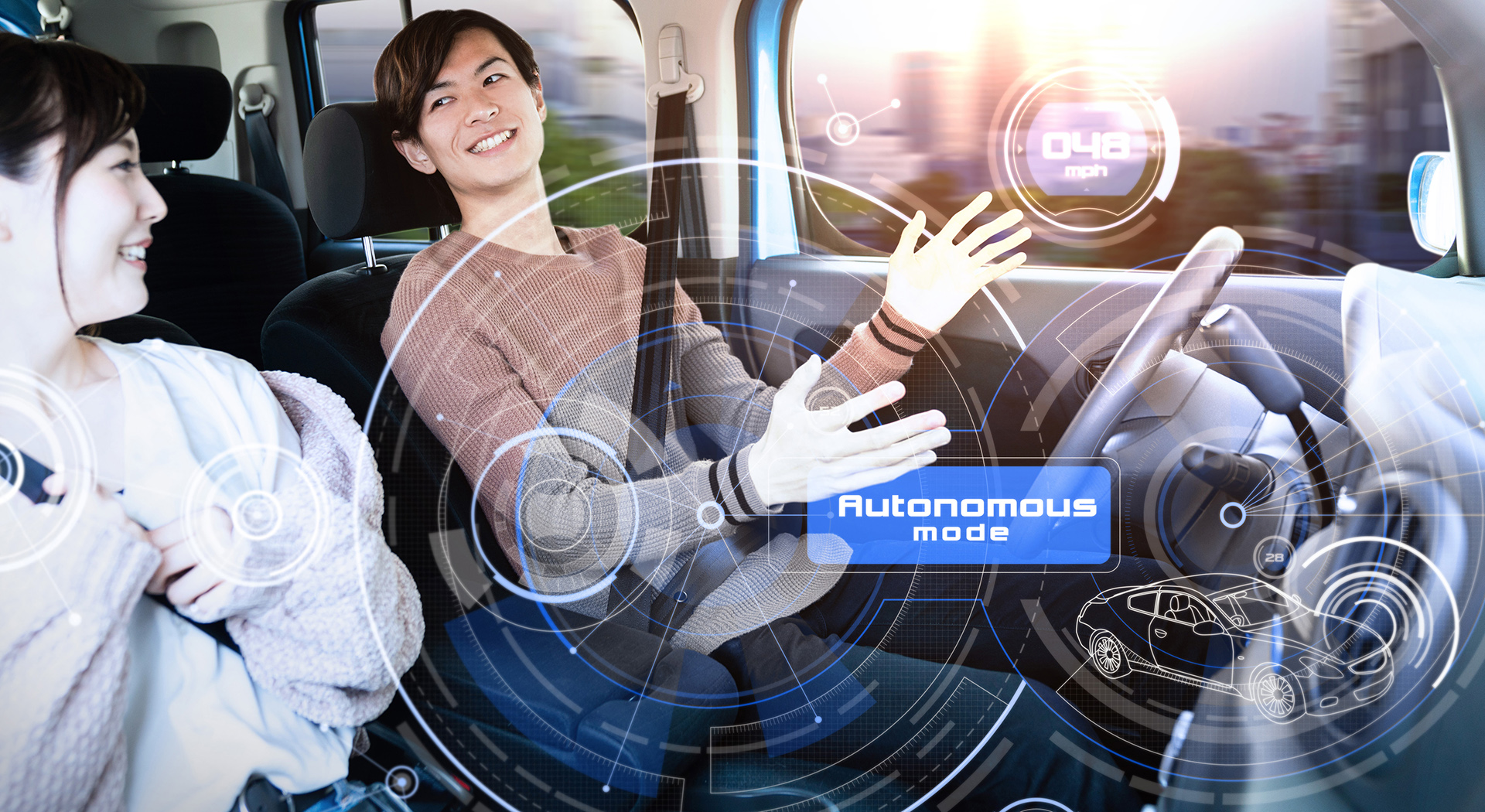 Consumer preferences in a world of smart, connected mobility