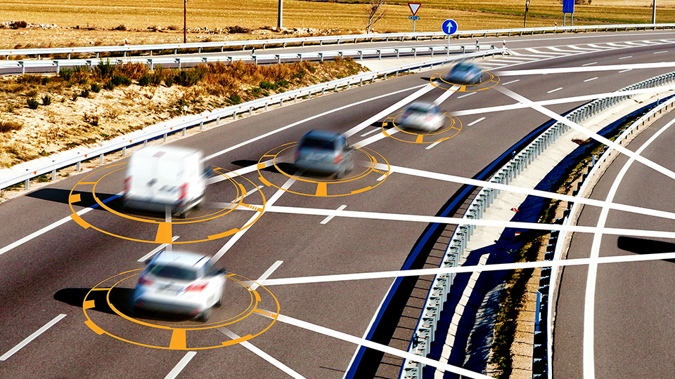 Safety Homologation Process for Connected Automated Vehicles