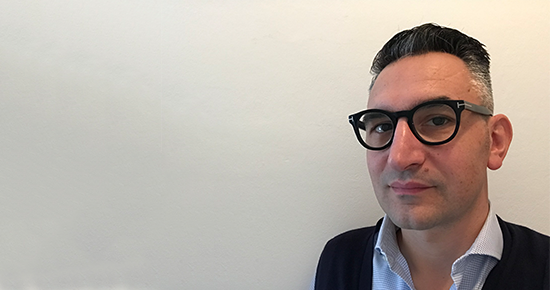 Meet the Expert: Stefano Granvillano