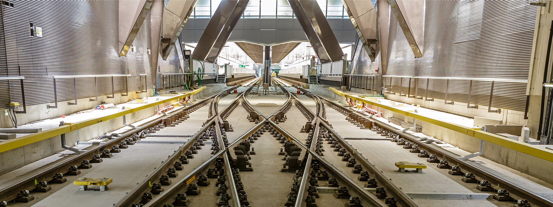 Ricardo expertise helps bring Amsterdam's new metro into service