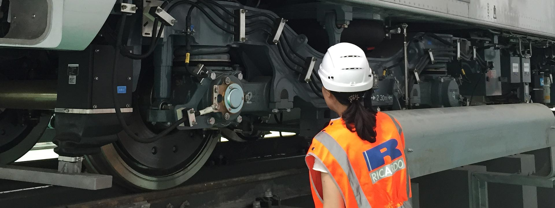 Blog: How mentoring supports diversity in the rail sector