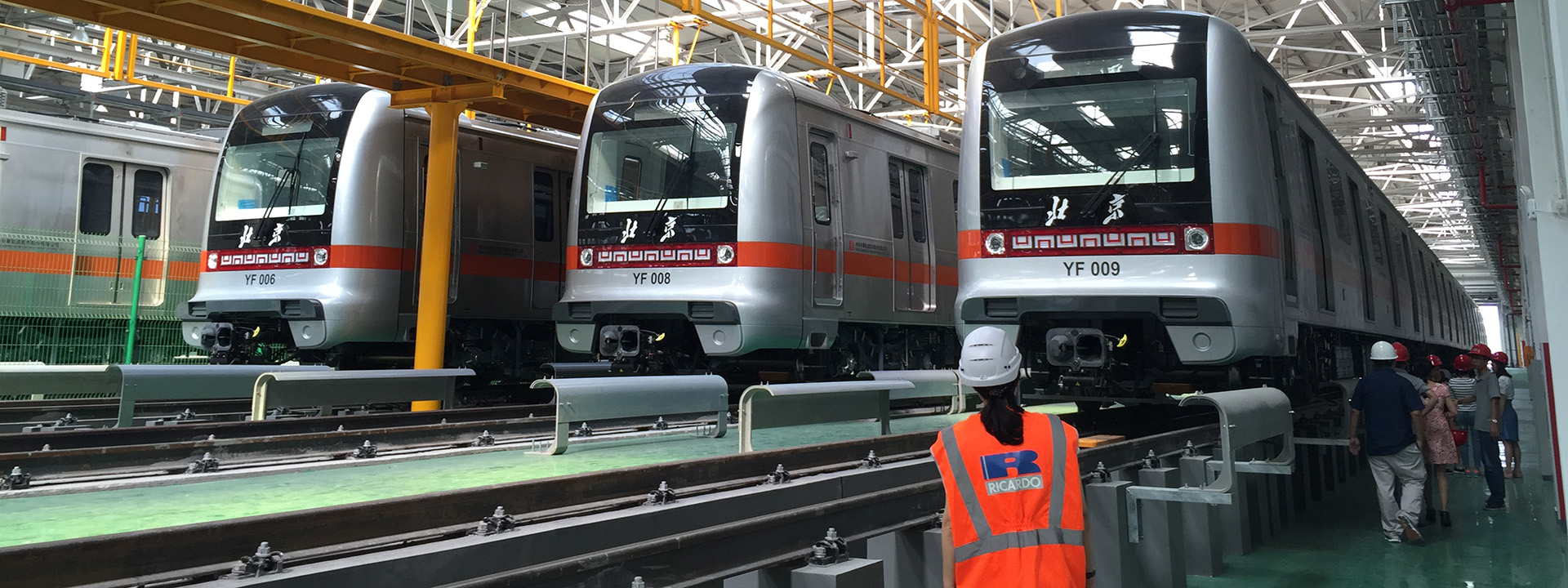 How Condition Based Maintenance can help reduce rolling stock costs