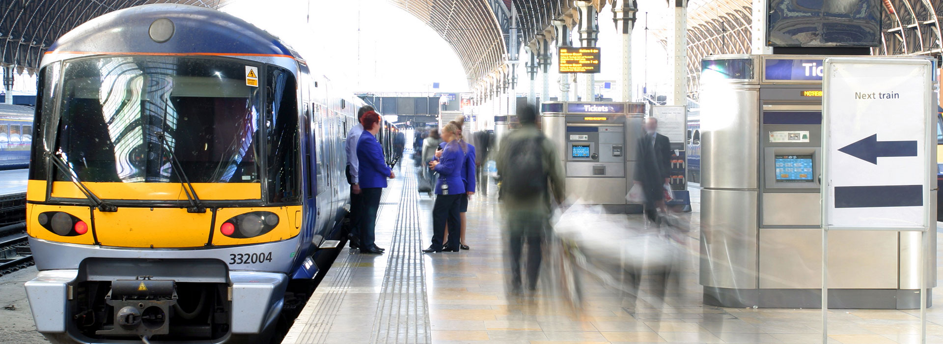 Opinion: The Williams-Shapps plan for UK rail