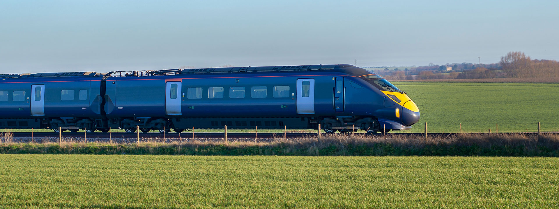 """Opinion: UK rail decarbonisation plans: """"All the right words, but what is happening next?"""""""