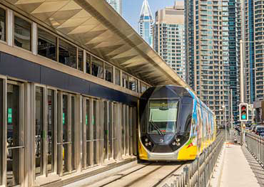 Dubai Metro and Tram - Independent Safety Assessment