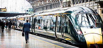 Hitachi Rail Intercity Express - Systems Engineering support