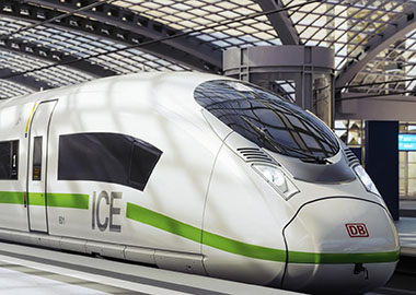 Siemens Mobility intercity express (ICE) Notified Body
