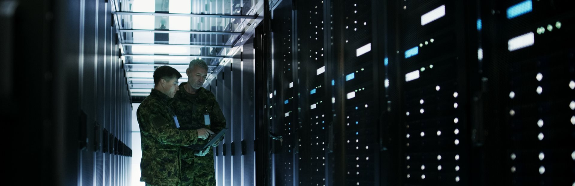 Cyber Resilient Data Security