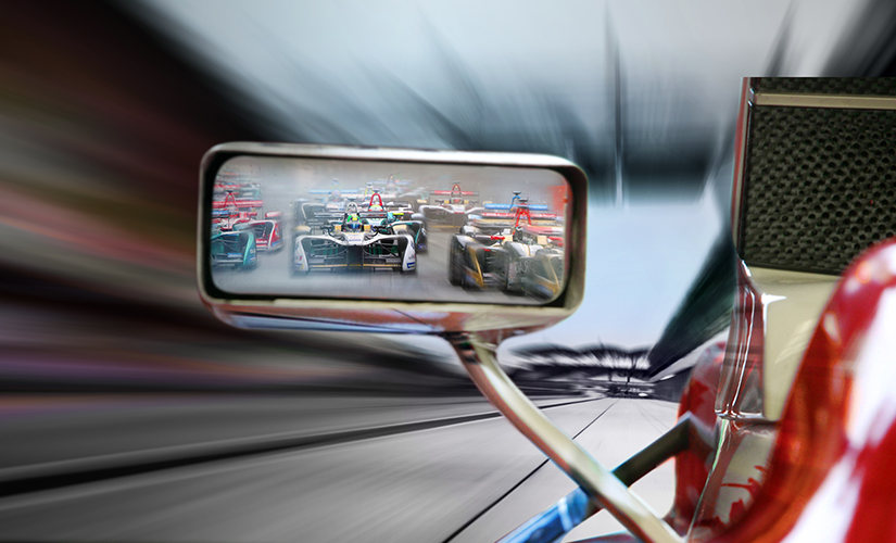 High-performance manufacturing for Motorsport