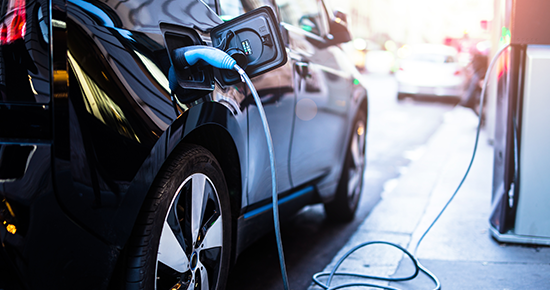 Electric Vehicle Service and Customer Support