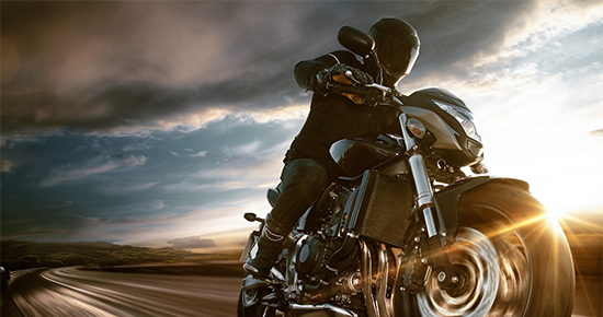 Future Trends in Gasoline Engine Technologies for Motorcycles