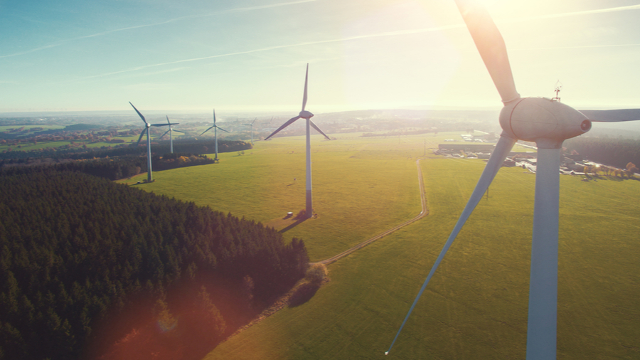 Delivering innovative sensing technology in wind turbines
