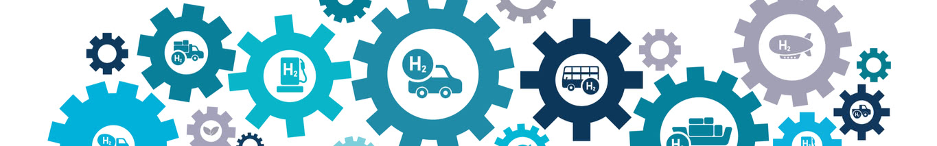Hydrogen, Hydrogen Fuel Cell Research and News