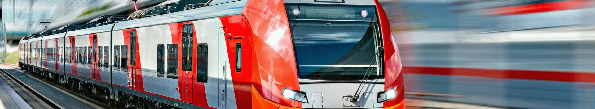 On track for carbon-free rail traction