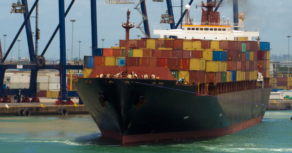 South Africa - fuelling the future of shipping
