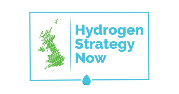 Ricardo commits to the UK Hydrogen Strategy Now campaign