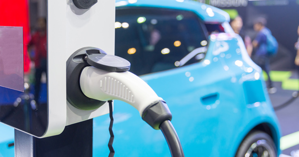 Test site confirmed for advanced EV charging technology trial