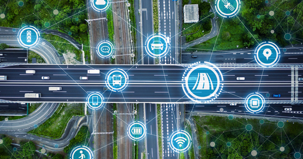 New Ricardo report supports vehicle to infrastructure connectivity deployment