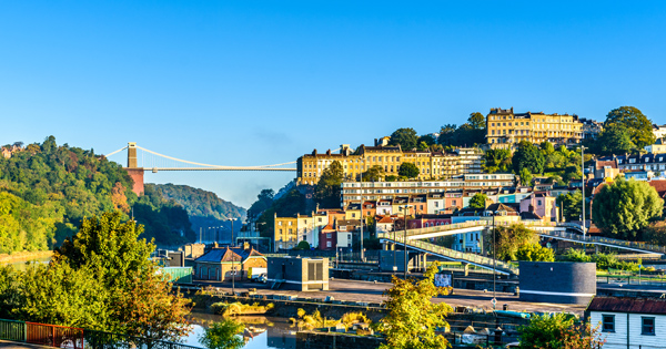 Ricardo helps the city of Bristol towards carbon neutrality by 2030