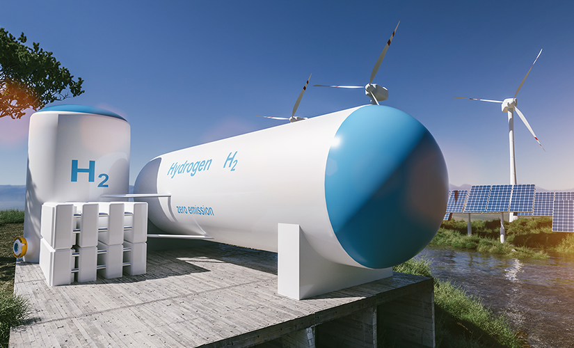 Hydrogen Solutions for Transport