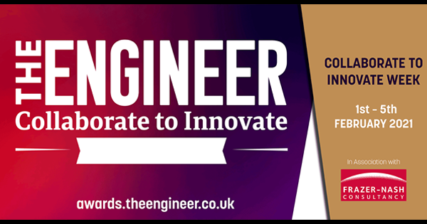 Immersion cooling battery technology wins The Engineer's Collaborate to Innovate Automotive Award