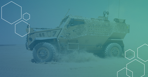 Sustainable propulsion systems for future military vehicles