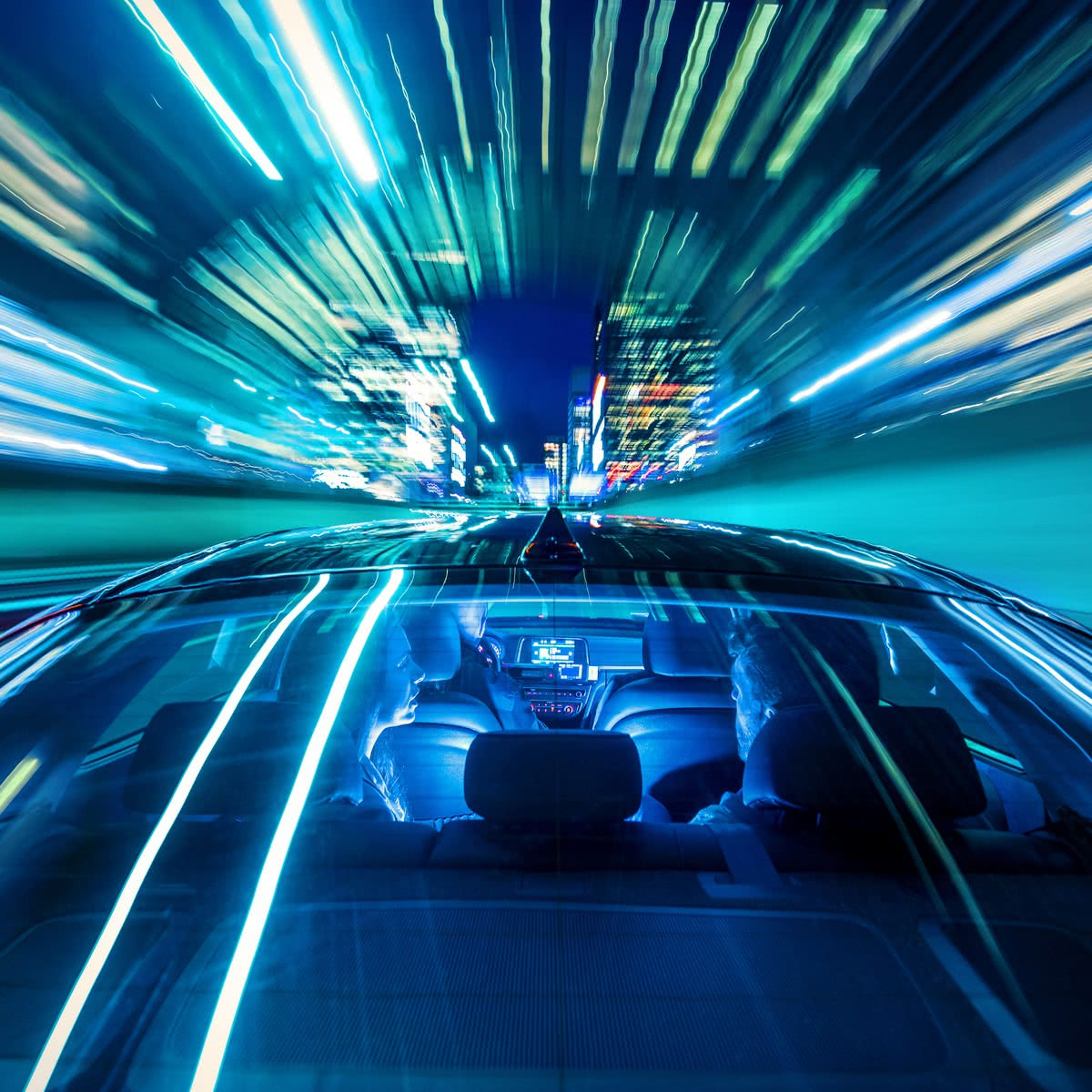 Future Mobility - automotive suppliers staying on course in a disruptive market