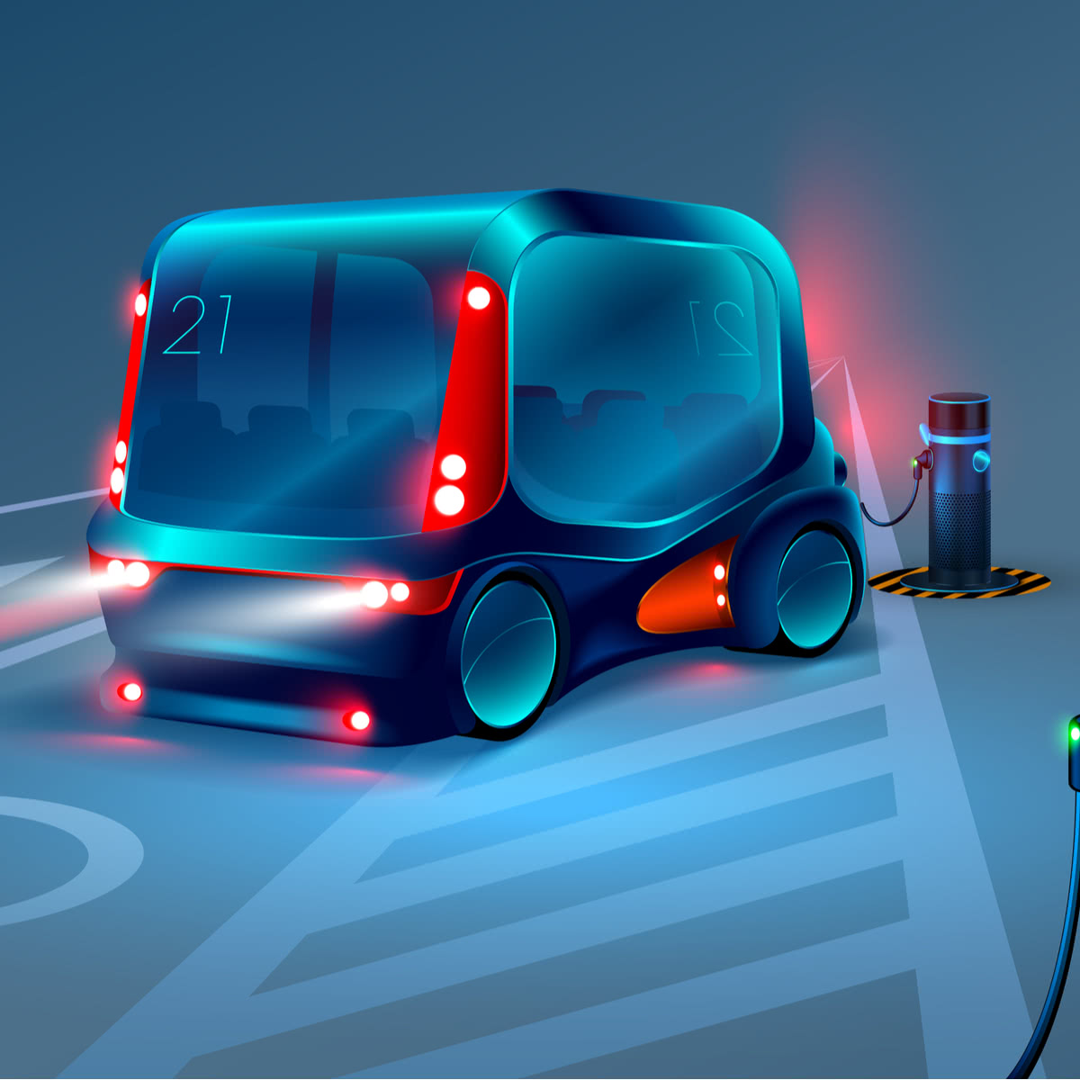 Electrification - Electric vehicle future trends to 2025 and beyond