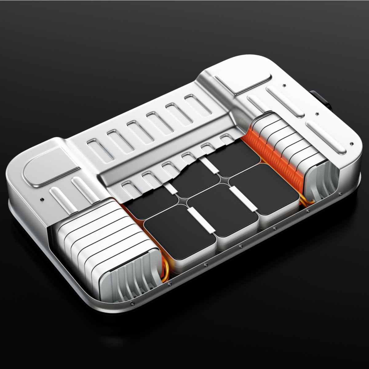 The Lifecycle of an Electric Car Battery: Implications for CSR