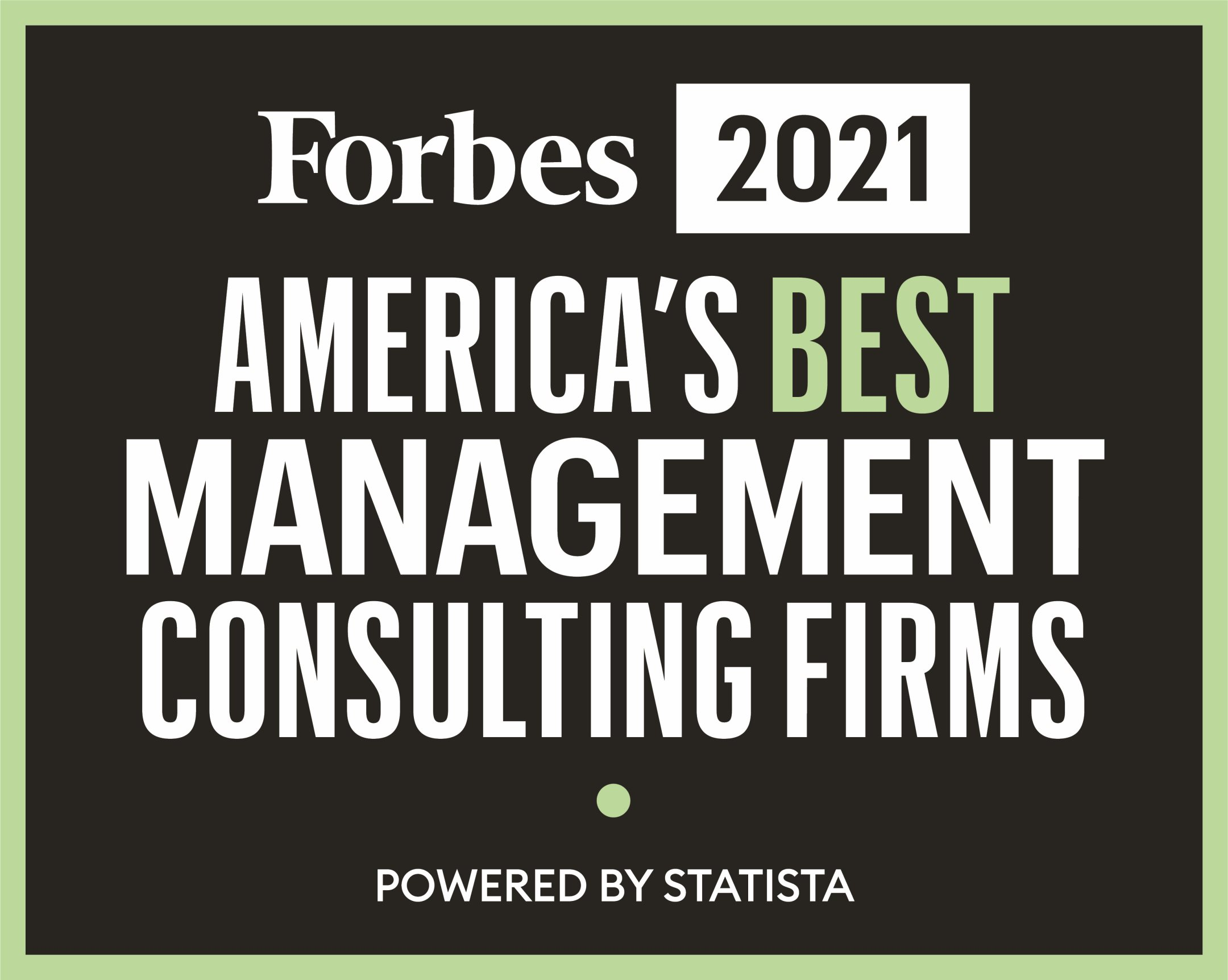 Ricardo among 'America's Best Management Consulting Firms 2021' for sixth year in a row