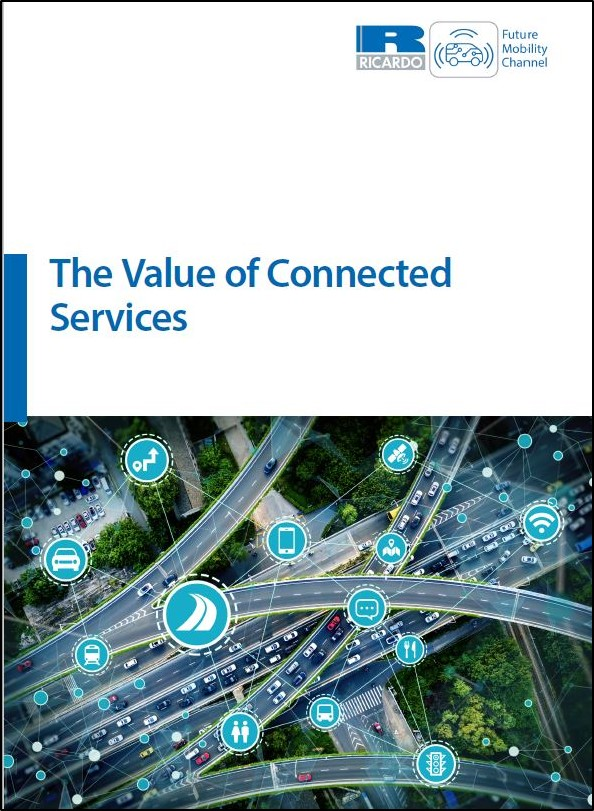 The Value of Connected Services
