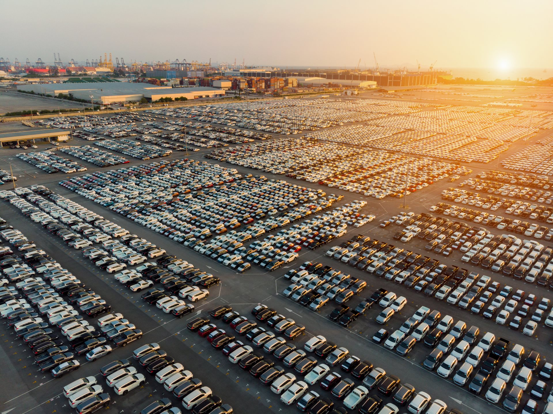 Planning for challenging times in the North American auto industry