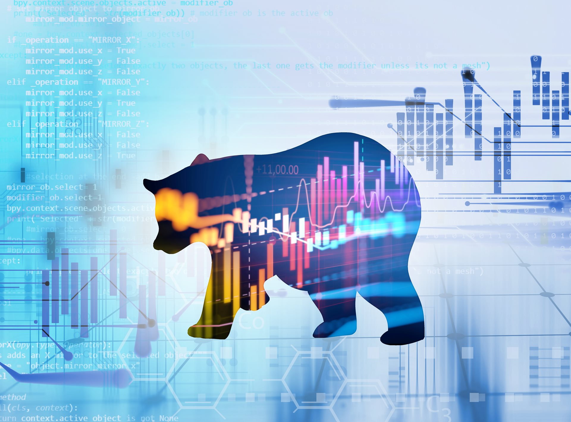 Leverage RSC's technical acumen to help you navigate today's investment opportunities