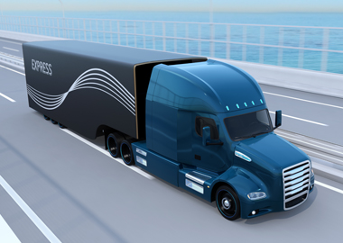 Case Study: Ricardo Strategic Consulting conducted an evaluation of the North American truck market for application of H2 fuel cells