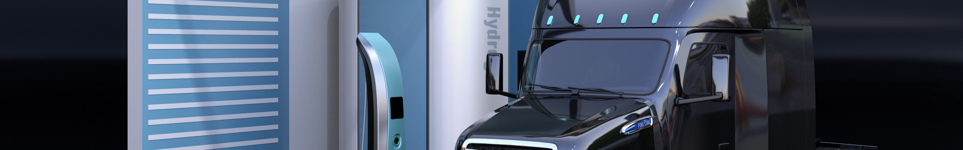 Case Study: Ricardo's strategic and technical groups evaluated packaging options for a Class 8 Truck Fuel Cell