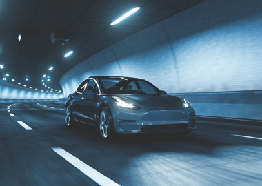 RSC performs competitive benchmarking to encourage the evolution of advanced electrification technology
