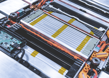 RSC evaluates the feasibility of novel approach to EV battery architecture to help a Tier-1 automotive supplier explore new product offerings