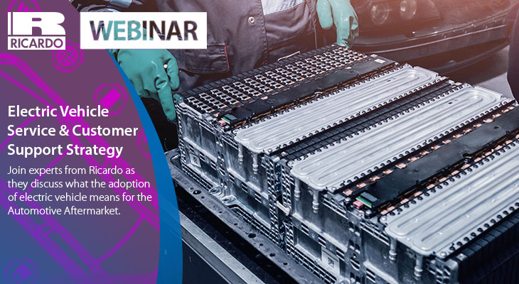 Electric Vehicle Service & Customer Support Strategy Webinar